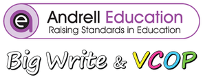 Andrell Education - Home of Big Write and VCOP